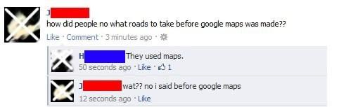 google maps Maps roads failbook g rated