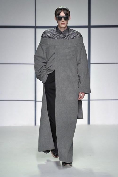 fashion men style coats - 7130643968