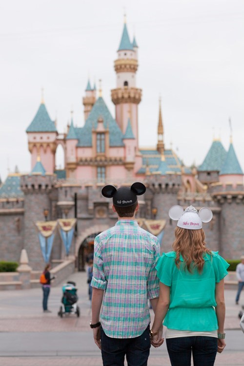 engagement,mouse ears,disneyland