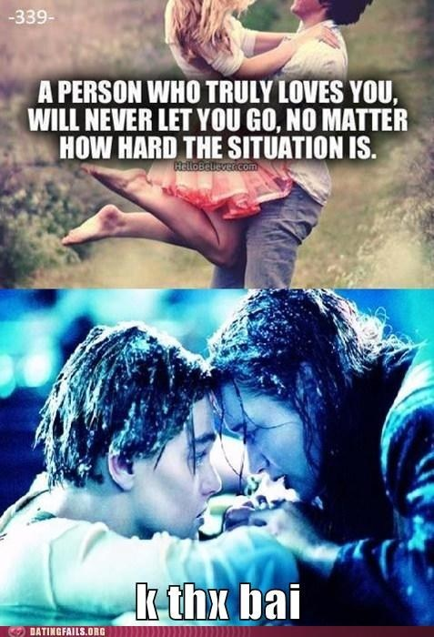 titanic,movies,never let go