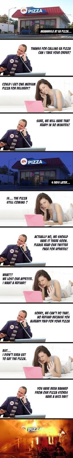 rage wtf pizza EA - 7130751488