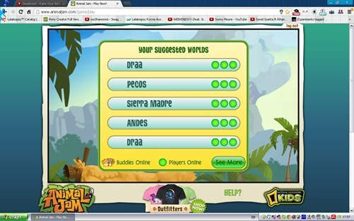 just Animal Jam what.......