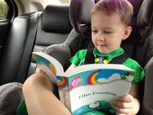 kids book i hate everything - 7132605440