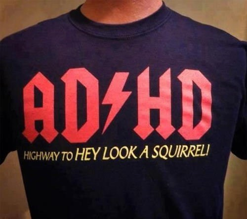acdc adhd t shirts Music FAILS g rated - 7132635136