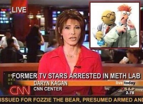the muppets news fake - 7132645376