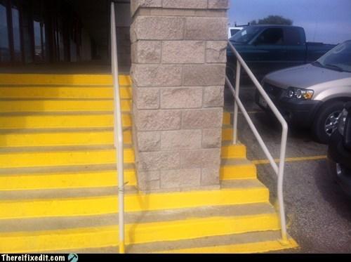 pillar stairway - 7133054976