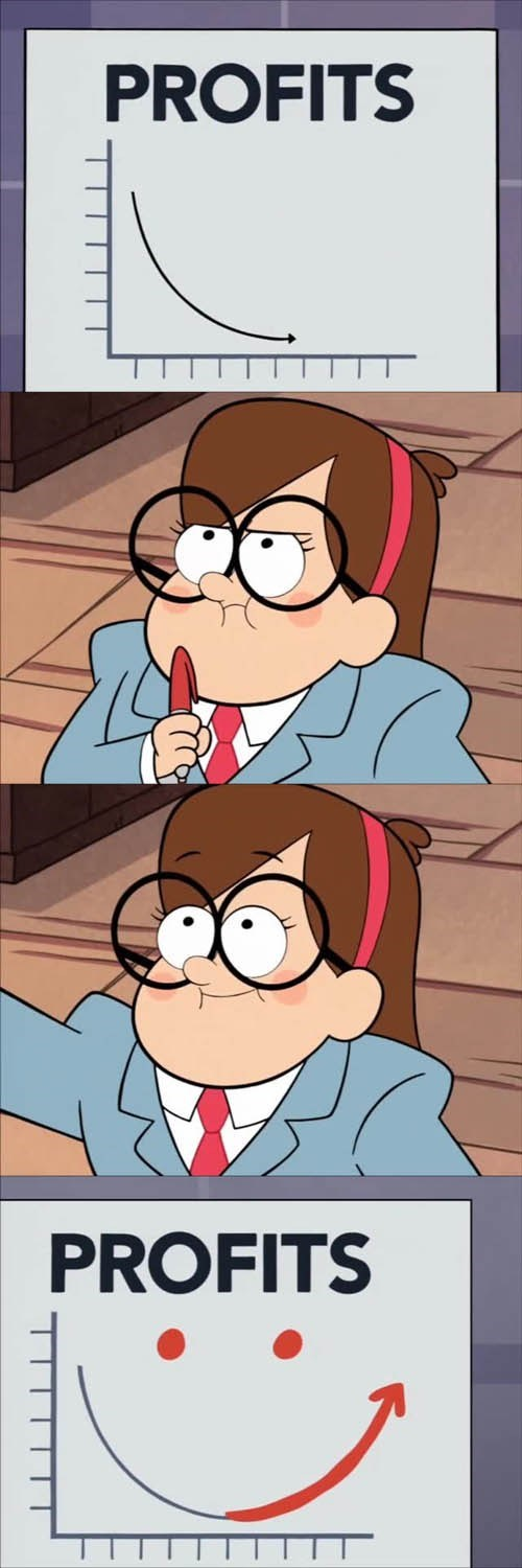 gravity falls TV comic walt disney - 7133137664
