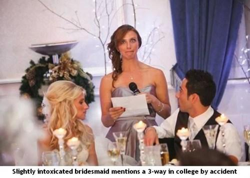 whoops bridesmaids drunk - 7133210368