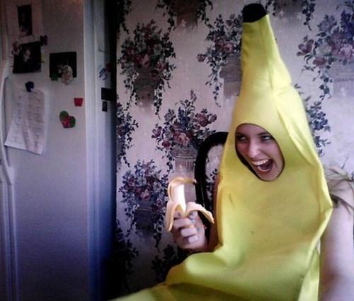 cannibalism banana - 7133308672