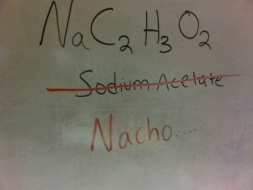 simple nacho Chemistry - 7133330432