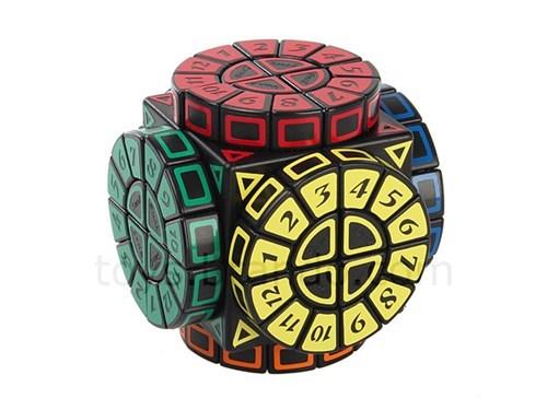 puzzle nerdgasm rubiks cube - 7133503744