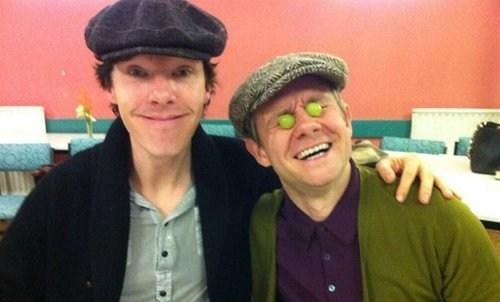 news Sherlock bbc - 7133508608