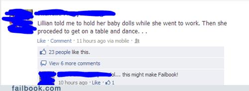 table dancing dancing parenting - 7134734336