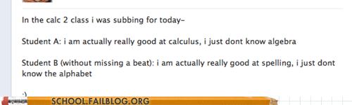 alphabet calculus spelling math - 7135426816