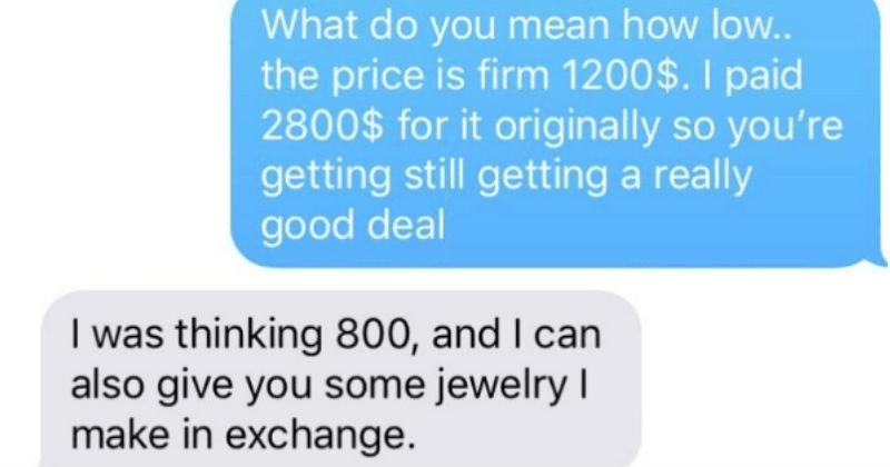 cheap parent guilt trips seller