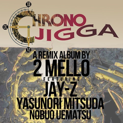 Mashup of the Day: Chrono Trigger + Jay-Z