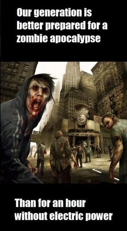 apocalypse zombie electricity - 7136038400