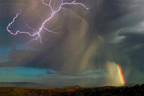 mother nature ftw weather krakoom rainbow - 7136334848
