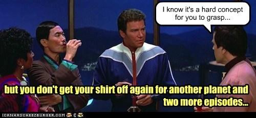 Star Trek Shatnerday - 7136806400