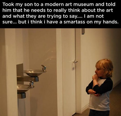 museums art drinking fountains - 7137988096