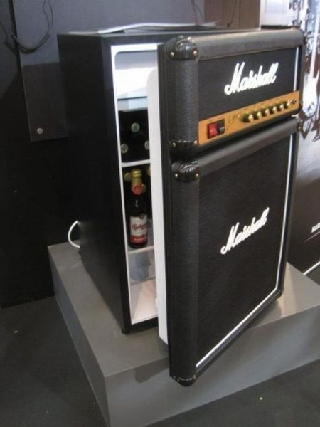 marshall amps guitars refridgerators - 7138075392