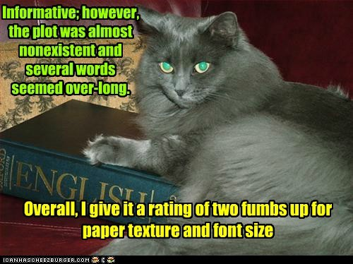 words,books,Cats