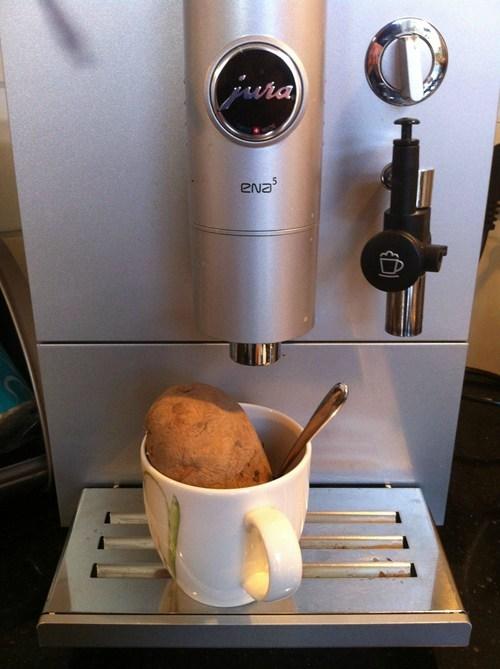 potato irish coffee monday thru friday g rated - 7138464256