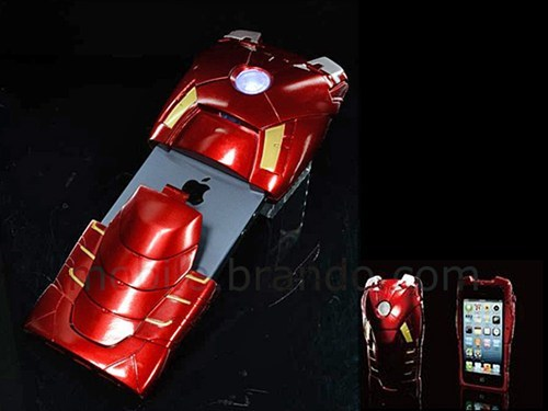 phone nerdgasm iron man phone case g rated AutocoWrecks - 7138600960