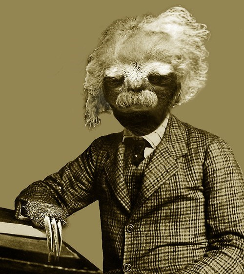 shopped pixels einstein sloth - 7138797312