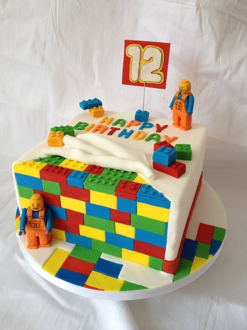 cake lego design nerdgasm dessert food - 7139147008
