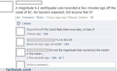magnitude peens earthquake peen jokes - 7139432448