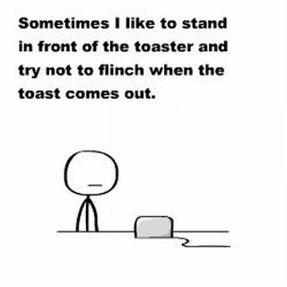 flinching not possible toaster - 7140625664