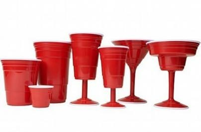 Red Solo Cup sloshed swag classy after 12 g rated - 7140664320