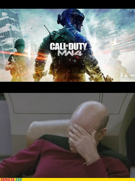 call of duty facepalm - 7140692480