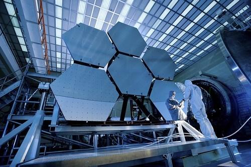 nasa Astronomy james webb space telescope science - 7140760320