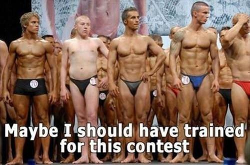 do you even lift training muscles - 7140787200