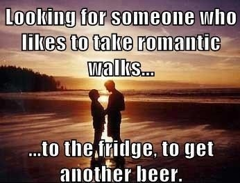 beer fridge true love dating fails g rated americana