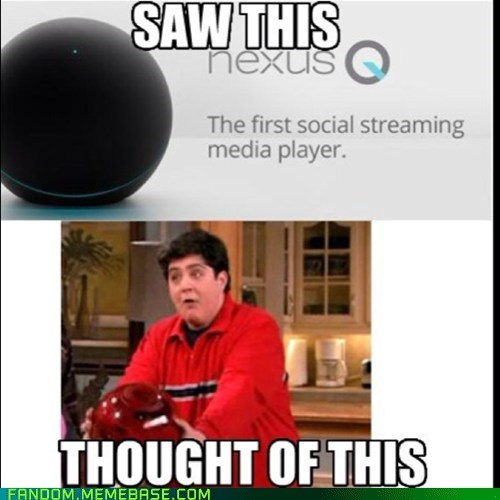 ITS SPHERICAL!! SPHERICAL!!