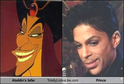 jafar,prince,totally looks like,aladdin