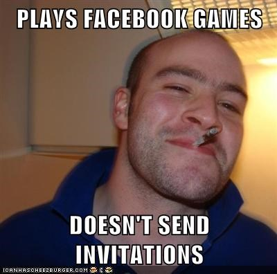 facebook games,facebook,Good Guy Greg