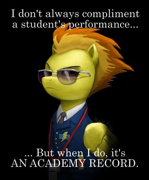 spitfire academy records Memes - 7144284160