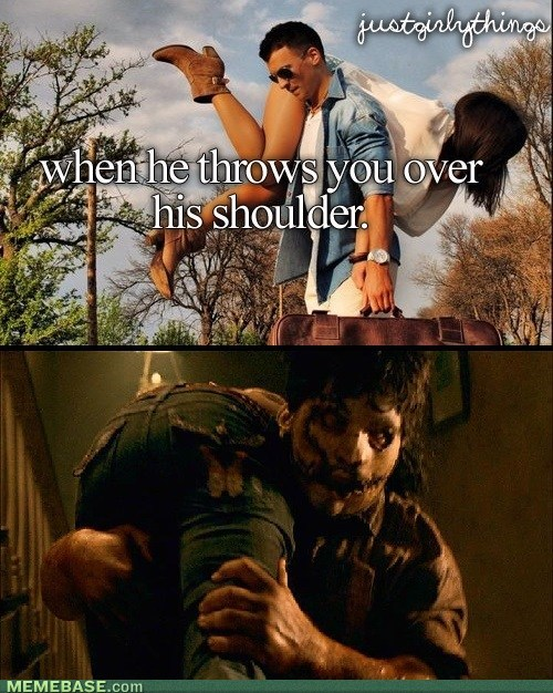 just girly things horror things boys do - 7144791296