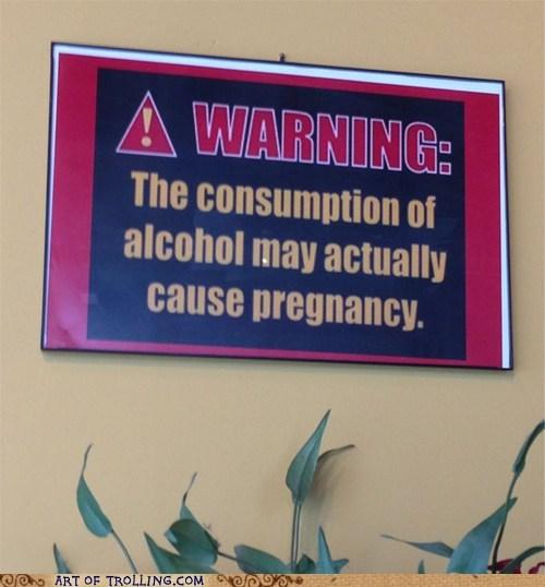 bar drinking pregnancy - 7145763584