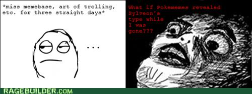 Pokémon Pokémemes sylveon - 7145871872
