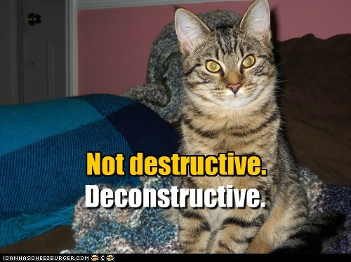 cat deconstruction - 7146036736