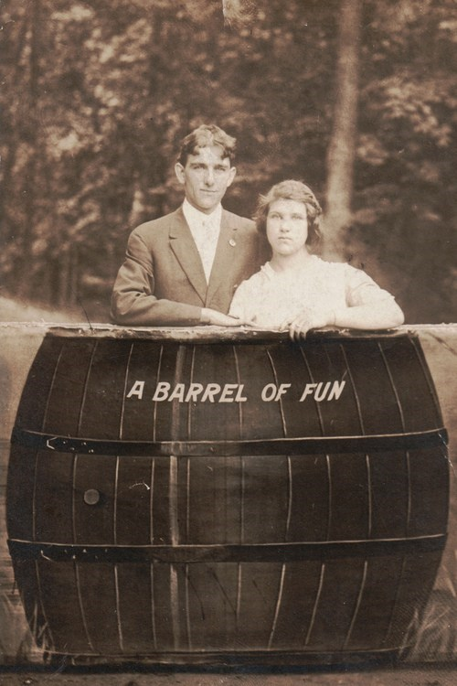 wtf,people,no smiles,barrel