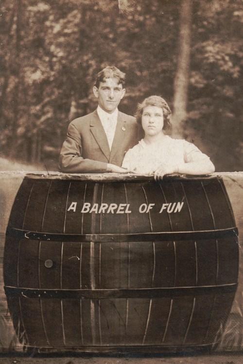 wtf people no smiles barrel - 7147868416