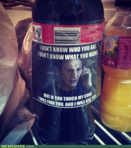 taken coke theft - 7148029440