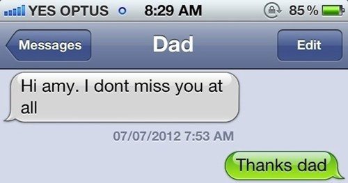 don't miss you iPhones dad g rated AutocoWrecks - 7148147200