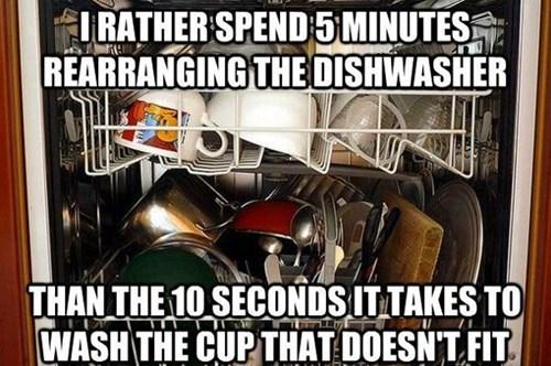 dishwasher wtf dishes - 7148158976